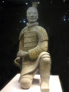 577. Xian. Los guerreros