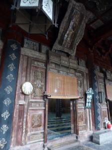 613. Xian. Gran Mezquita
