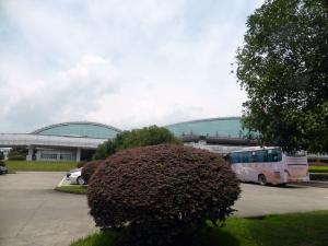 619. Aeropuerto de Guilin