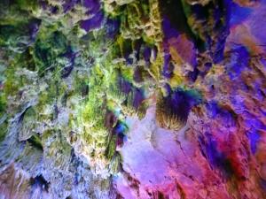 658. Guilin. Cueva de la Flauta de Caña