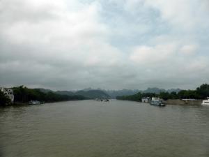 710. Guilin. Río Li
