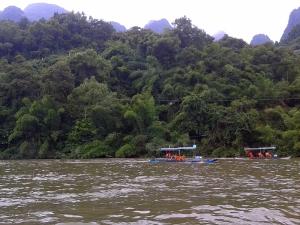 748. Guilin. Río Li