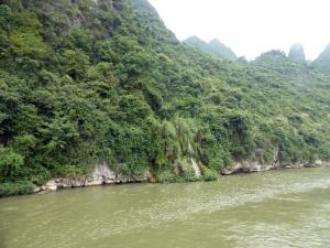 749. Guilin. Río Li