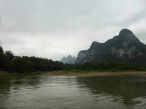 755. Guilin. Río Li