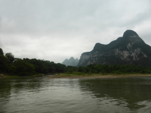 755. Guilin. Río Li