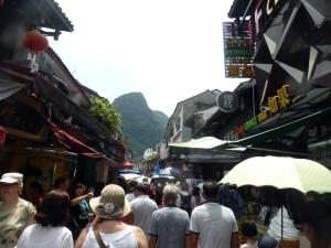 808. Yangshuo