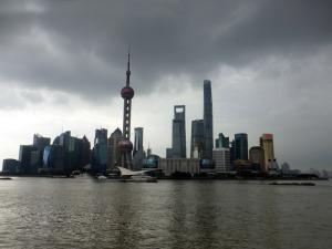 910. Shangai. Pudong