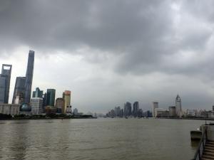 916. Shangai. Pudong