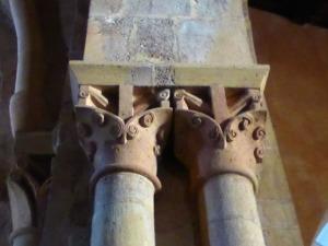 Capiteles atrio 2