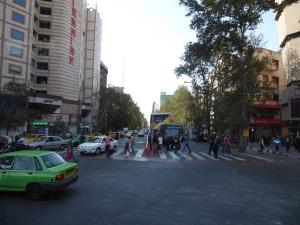 013. Teherán