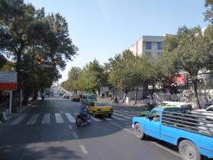 016. Teherán