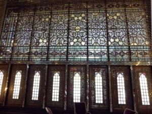 033. Teherán. Palacio Golestán