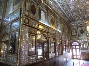 034. Teherán. Palacio Golestán