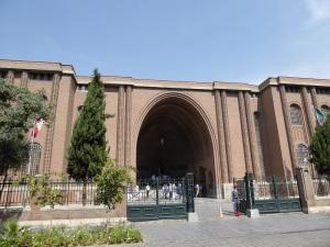 044. Teherán. Museo Arqueológico