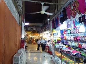 155. Teherán. Bazar