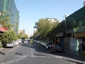 160. Saliendo de Teherán