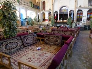 283. Kashán. Casa Abbasi