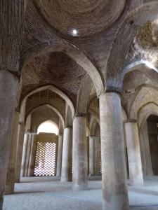 309. Isfahán. Mezquita del Viernes