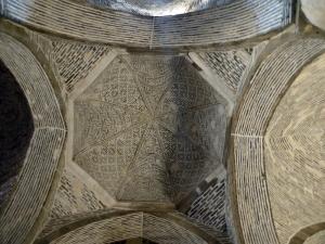313. Isfahán. Mezquita del Viernes