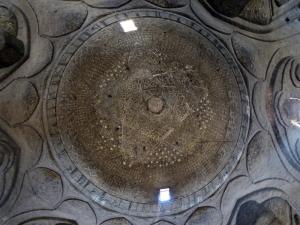 317. Isfahán. Mezquita del Viernes