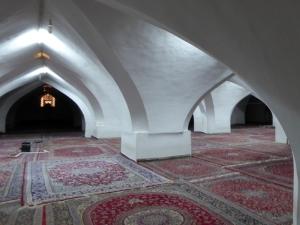 330. Isfahán. Mezquita del Viernes