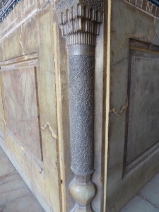 333. Isfahán. Mezquita del Viernes