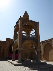 359. Isfahán. Catedral Vank