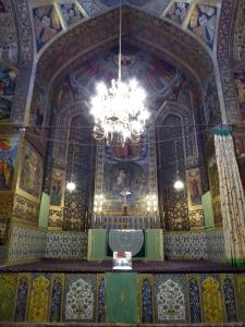 362. Isfahán. Catedral Vank