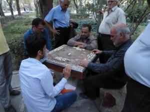 429. Isfahán. Palacio Hasht Behesht.