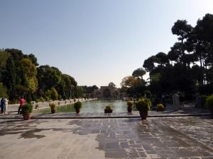 452. Isfahán. Palacio Chehel Sotun