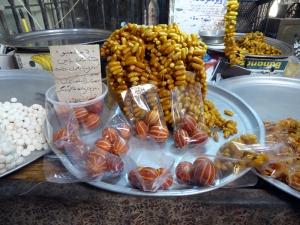 544. Isfahán. Bazar