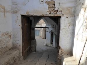 549. Isfahán. Bazar