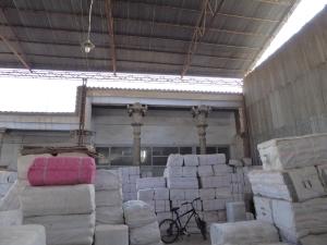555. Isfahán. Bazar
