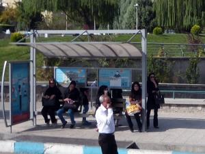 590. Saliendo de Ispahán
