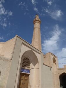 630. Na'in. Mezquita del Viernes