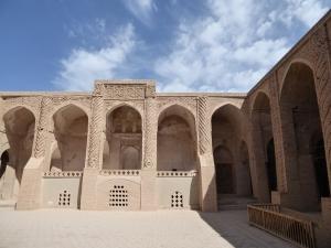 631. Na'in. Mezquita del Viernes