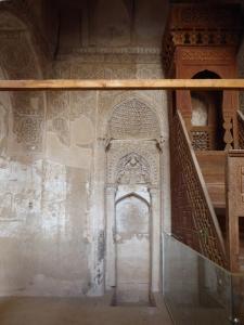 632. Na'in. Mezquita del Viernes