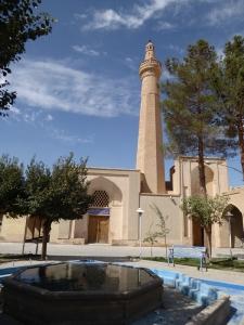 641. Na'in. Mezquita del Viernes