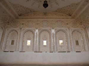 805. Yazd. Museo del Agua