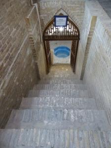 808. Yazd. Museo del Agua