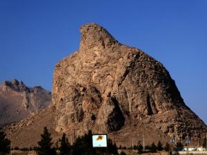 839. De Yazd a Abarkuh