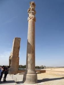 922. Persépolis