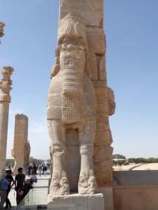 924. Persépolis