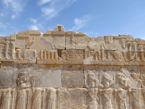990. Persépolis