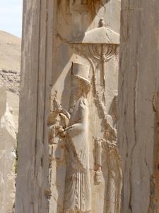 992. Persépolis