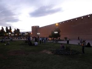 1102. Shyraz. Ciudadela
