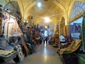 1109. Shyraz. Bazar