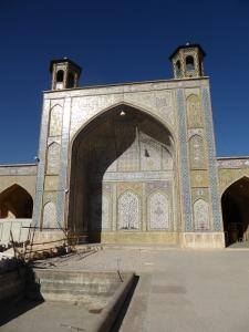 1182. Shyraz. Mezquita Vakil