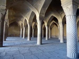 1184. Shyraz. Mezquita Vakil