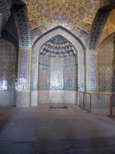 1185. Shyraz. Mezquita Vakil